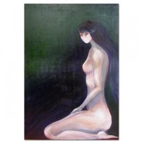 Femme - schildering