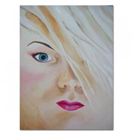 Fissare - portret