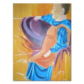 Geke 1 - portret