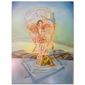 Tranceparence - schildering