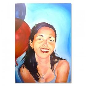 Vio - portret
