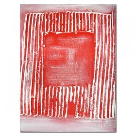 Zonder titel (2001) - schildering